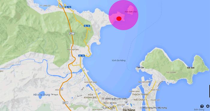 Các cựu tướng lĩnh nói gì về dự án Trung Quốc trên đèo Hải Vân?