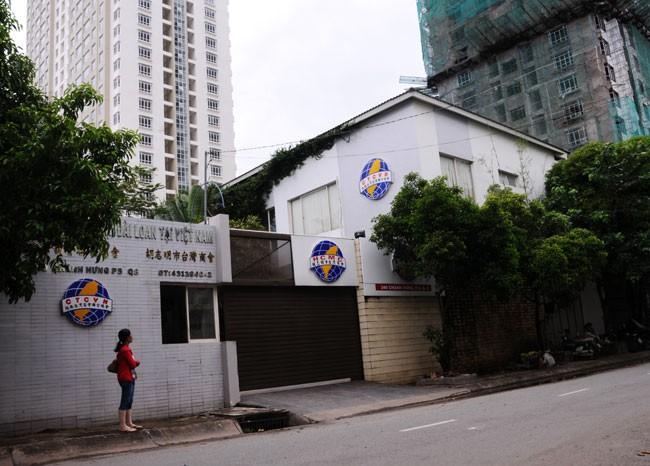 Bất động sản - Quốc Cường Gia Lai 'cắm nhà, đất' để tăng vốn