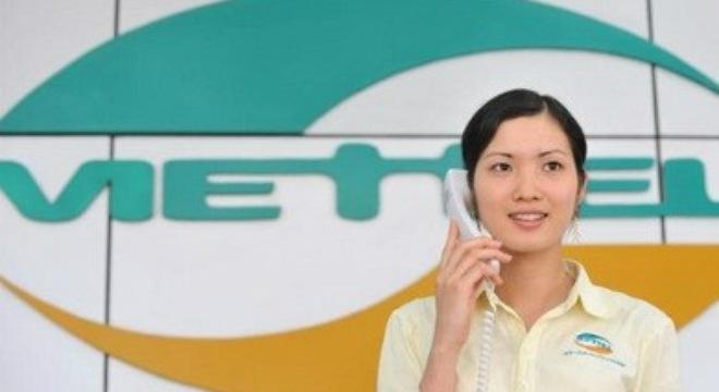 Lương nhân viên viettel gần 20 triệu đồngtháng