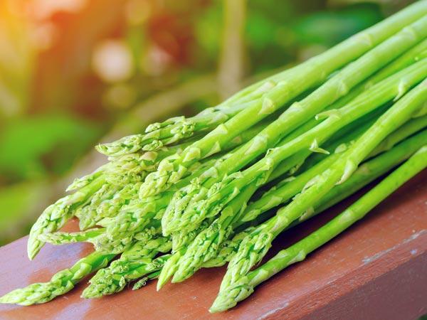 5 công dụng chữa bệnh kỳ diệu của măng tây