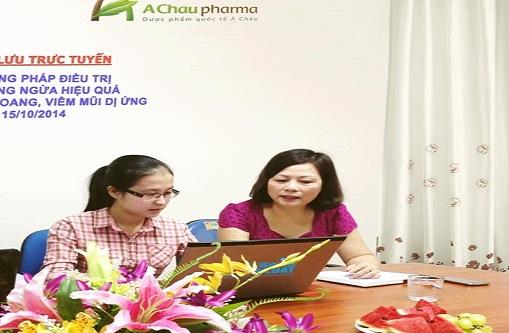TVTT: Phương pháp điều trị và phòng ngừa hiệu quả bệnh viêm xoang