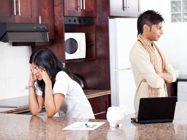 Nguyên nhân nào khiến hôn nhân tan vỡ?
