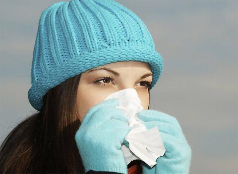 10 căn bệnh dễ mắc vào mùa đông và cách phòng tránh - Ảnh 1