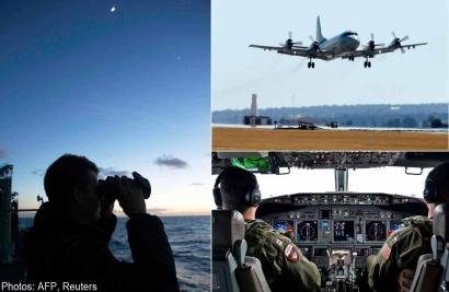 Cuộc tìm kiếm MH370 sẽ mất nhiều năm
