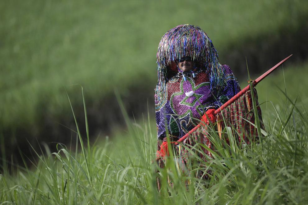 Lễ hội Carnival muôn sắc màu trên thế giới