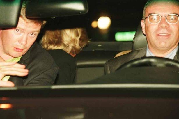 Những tiết lộ mới gây chấn động về cái chết của công nương Diana