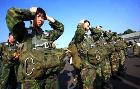 """5 vũ khí Đài Loan có thể """"răn đe"""" Trung Quốc"""