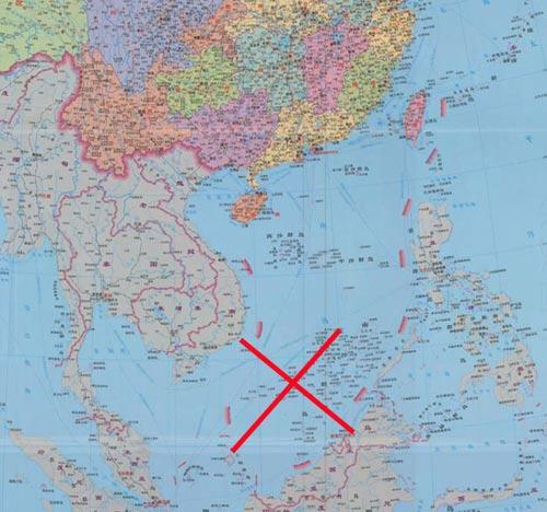 Thủ đoạn mới của Trung Quốc