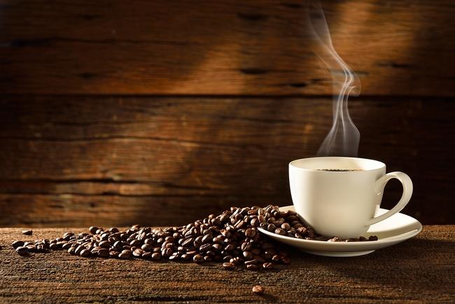 5 tác dụng bất ngờ của uống cà phê buổi sáng - Ảnh 1