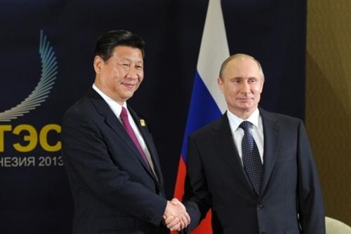 """Trung - Mỹ đua tranh, Nga thành """"ngư ông đắc lợi"""" - Ảnh 2"""