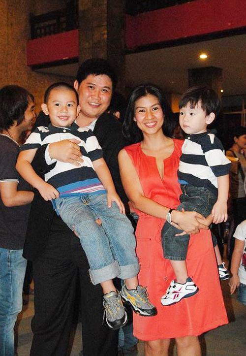 Vợ chồng Phước Sang - Kim Thư chưa hết lao đao vì nợ nần - ảnh 1