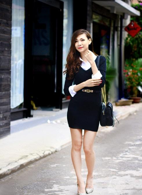 Váy đầm cực xinh cho mua hè năng động Part 13 giá 589.000đ ...