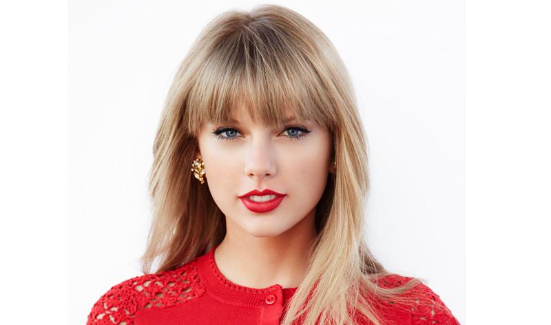 Taylor Swift được Billboard vinh danh Người phụ nữ của năm 2014 - ảnh 1