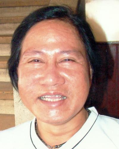 Nghệ sĩ cải lương Vũ Minh Vương qua đời - Ảnh 2