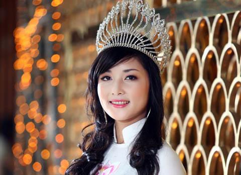Không tước danh hiệu hoa hậu của Triệu Thị Hà