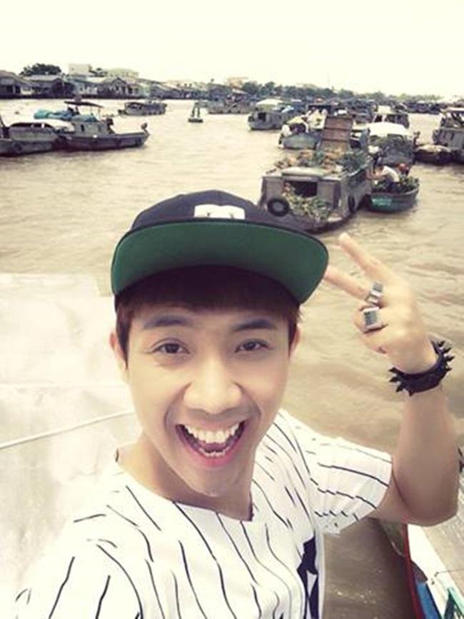 Tung Thanh Tran pour tung thanh tran