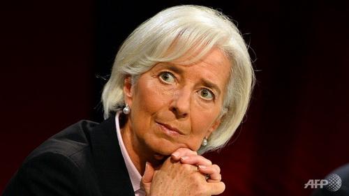 Chủ tịch IMF bị truy tố vì
