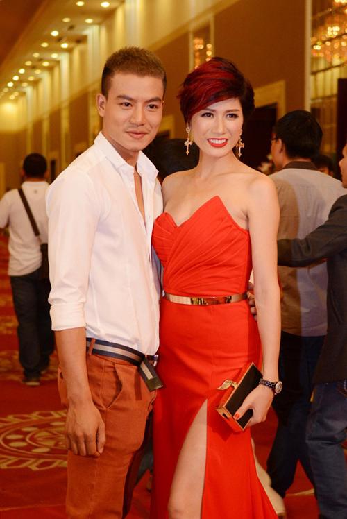 Hiếu Nguyễn: Tôi không hối tiếc vì ở cùng đội cam với Trang Trần