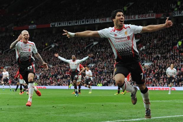 Tin nóng: Man City đạt thỏa thuận cá nhân với Luis Suarez