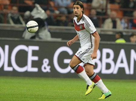 Đức công bố đội hình dự World Cup 2014: Ông lão Klose có tên