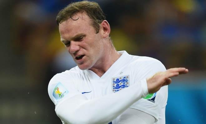 Điều gì đã hủy hoại Wayne Rooney?