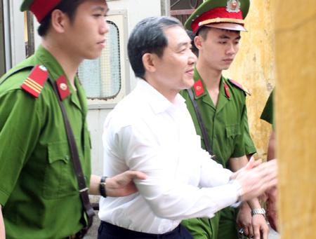 Vụ Dương Chí Dũng: VKS đề nghị giữ nguyên mức án sơ thẩm