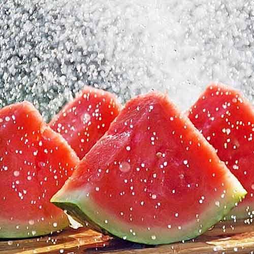 Những loại thực phẩm bổ sung nhiều nước cho cơ thể
