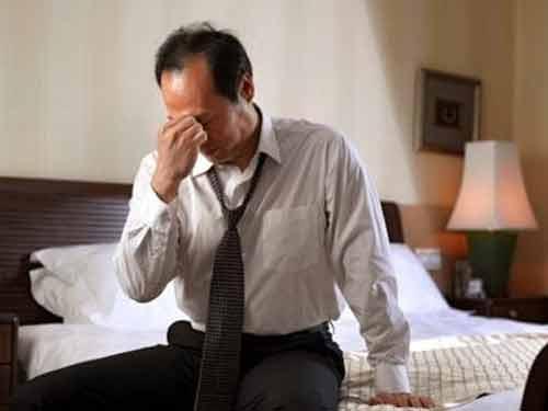 Cẩn trọng với 5 bệnh thường gặp ở nam giới