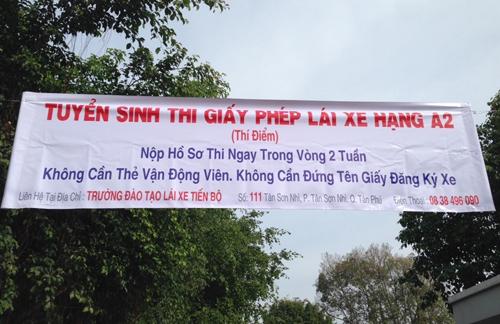 Thành phố Hồ Chí Minh đi đầu cả nước về cấp bằng A2 - ảnh 1