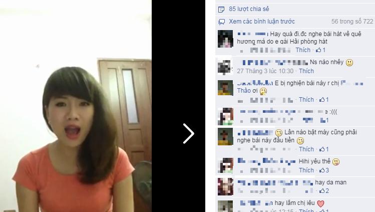 Facebooker Bình Phạm Chia Sẻ