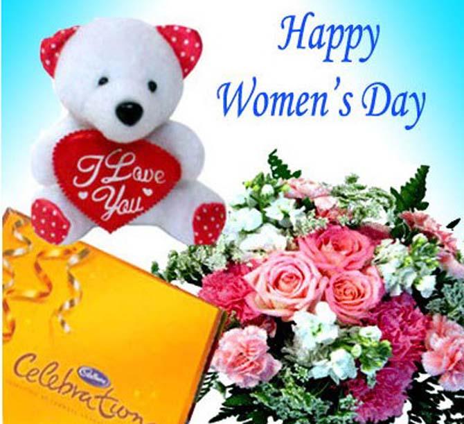 Ngày Quốc tế phụ nữ: Những hình ảnh chúc mừng ngày 8/3 đẹp ...
