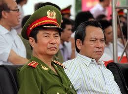 Sự nghiệp Thượng tướng, Thứ trưởng Bộ Công an Phạm Quý Ngọ  - Ảnh 4