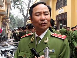 Sự nghiệp Thượng tướng, Thứ trưởng Bộ Công an Phạm Quý Ngọ  - Ảnh 5
