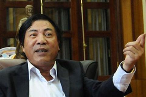 Dương Chí Dũng khai đã gửi đơn tố cáo