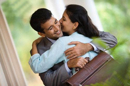 Kết quả hình ảnh cho hạnh phúc vợ chồng