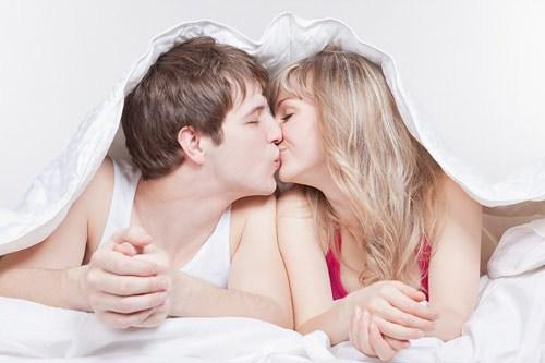 Những điều chồng bạn cực thích nhưng không bao giờ nói