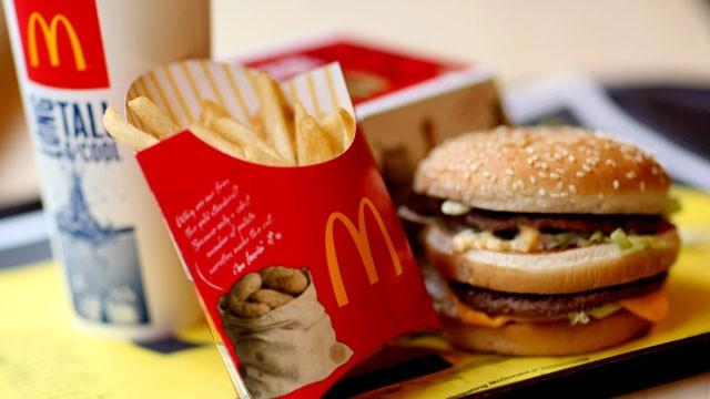 McDonald's, il fast food nuovo sponsor del Barcellona
