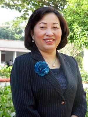 Điểm mặt những nữ tướng đứng đầu Hiệp hội Nữ doanh nhân Việt Nam