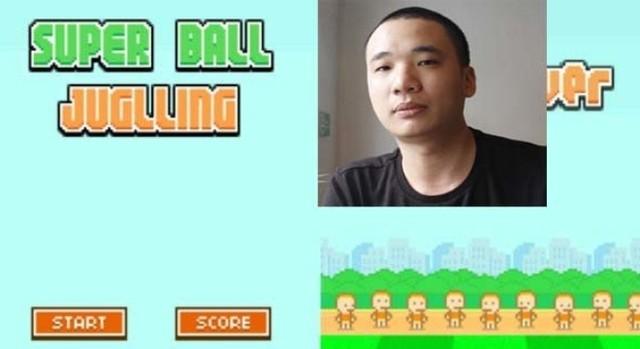 """""""Cha đẻ"""" Flappy Bird sẽ trở lại sau """"cơn bão"""" dư luận - Ảnh 1"""