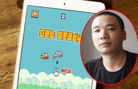 """""""Cha đẻ"""" Flappy Bird sẽ trở lại sau """"cơn bão"""" dư luận - Ảnh 3"""