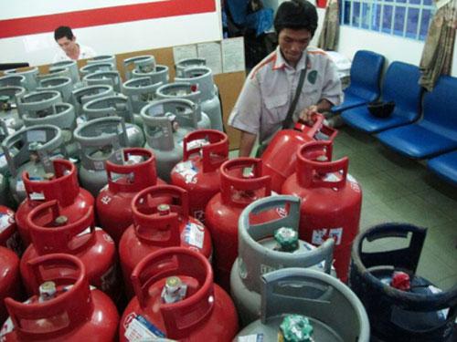Từ 1/3 giá gas giảm 31.000 đồng/bình 12kg - Ảnh 1