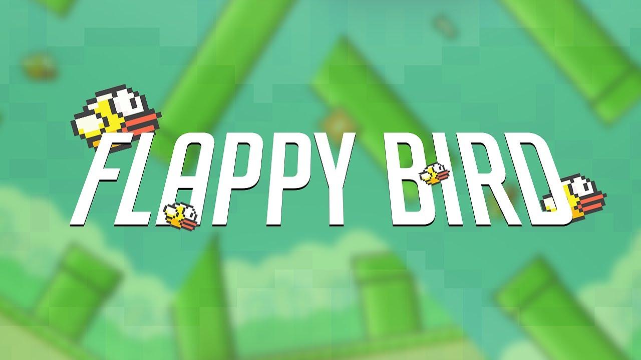 Nguyễn Hà Đông đang cân nhắc để Flappy Bird