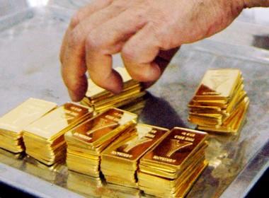 Xuất cảnh chỉ được mang vàng trang sức