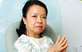 Ba bóng hồng quyền lực nhất thương trường Việt