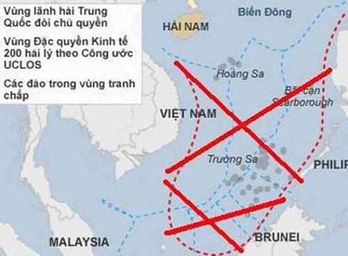 Phía sau việc Trung Quốc bất ngờ