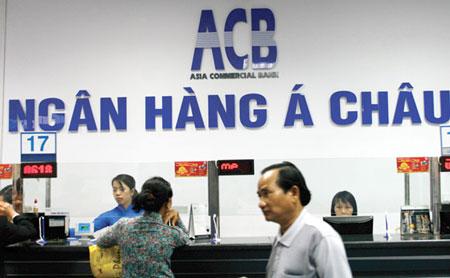 ACB có trên 2.600 tỷ đồng nợ có khả năng mất vốn