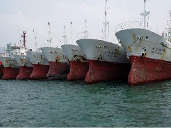 Bộ NN&PTNT bác đề xuất nhập tàu cũ của 2