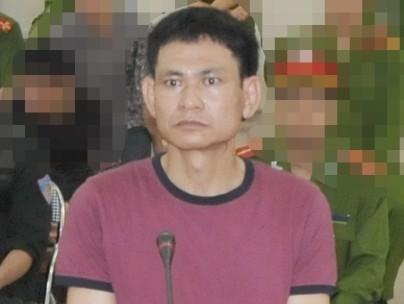 Biết khó thoát án tử, trùm giang hồ Kinh Bắc đổ lỗi cho vợ