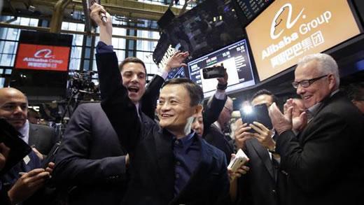 Châu Á bùng nổ tỷ phú