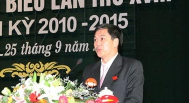 Nam Định có Phó Chủ tịch UBND tỉnh mới